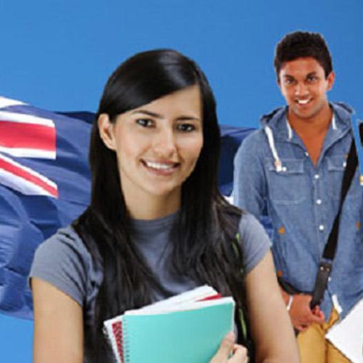 AUSTRALIA – STUDY & WORK