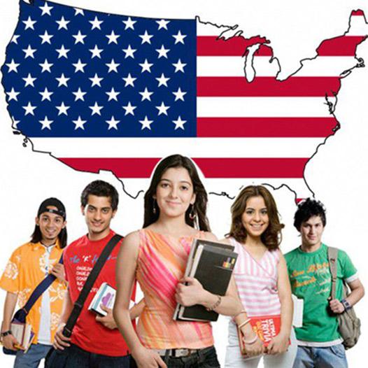 USA – STUDY & WORK